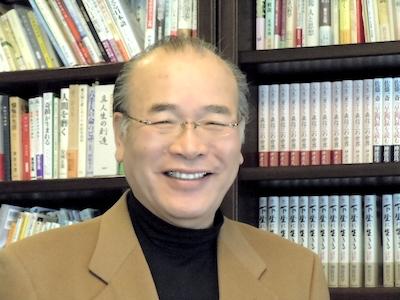 神渡良平先生